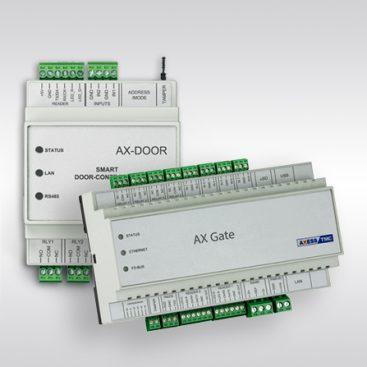 Ax Gate Ax Door Controller