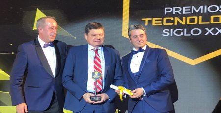 Premio empresa del ano