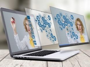 Realidad virtual, realidad aumentada y computación visual