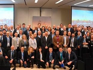Zucchetti presenta su oferta integrada de software en la Convención Internacional Anual
