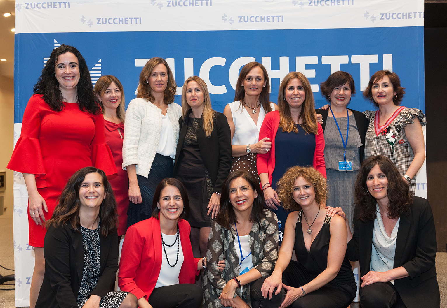 Nace Zucchetti Spain